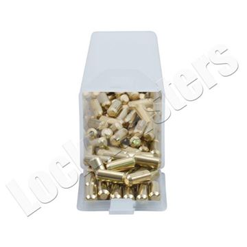 Picture of Kwikset Bottom .287 Pins - 100 Pack