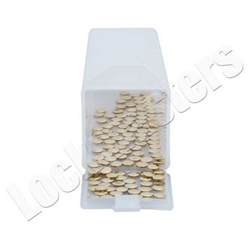 Picture of Kwikset Master .023 Pins - 100 Pack