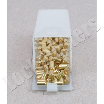Picture of Kwikset Top .180 Pins - 100 Pack