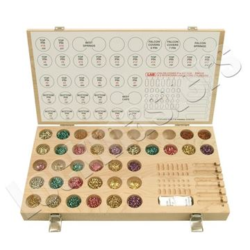 Picture of Lab Interchangeable Core Pinning Kit