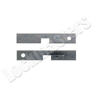 Picture of Neutralization Kit Replacement Part - Nose Puller Blade