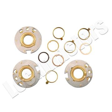 Picture of S&G 6700, 8400 & 8500 Mechanical Safe Lock Part - 3 Wheel Pack