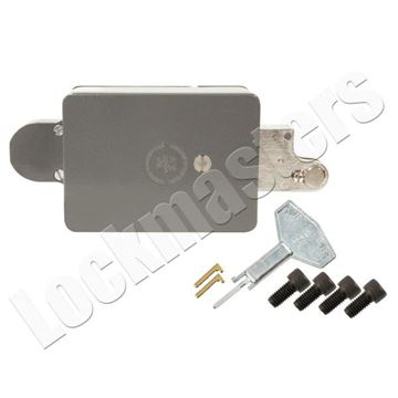 Picture of S&G 6535 Series 4 Wheel Vault Lock LX Bolt