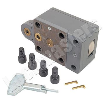 Picture of S&G 6535 Series Vault Lock with Roller Bolt