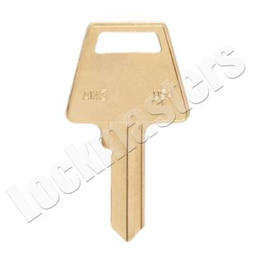 Picture of American Key Blank - 50 Pack