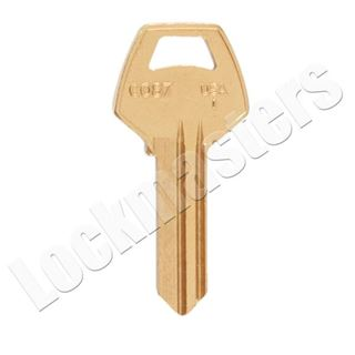 Picture of Taylor Corbin Key Blank - 50 Pack