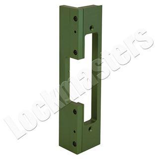 Picture of Adam Rite 7130 & 7430 Lock Series Electric Strike Template