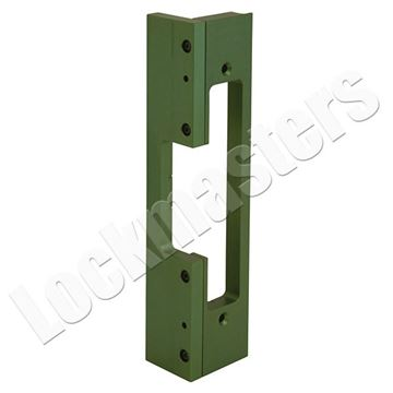 Picture of Adam Rite 7130 & 7430 Lock Series Electric Strike Template