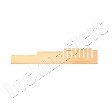 Picture of Replacement Tips for LeFebure 7300 Pick Tool