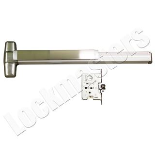 Picture of Von Duprin 99 Series Mortise Exit Device; Exit Only