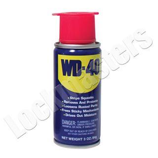 Picture of WD40 Multipurpose Lubricant & Penetrant