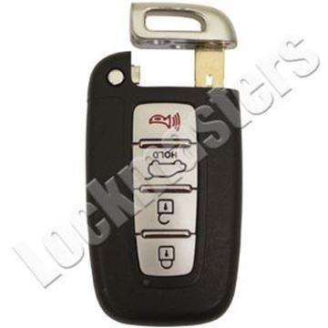 Picture of 2011-2013 KIA Sorento Remote