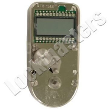 Picture of TMI / STB 114E Electronic Time Movement