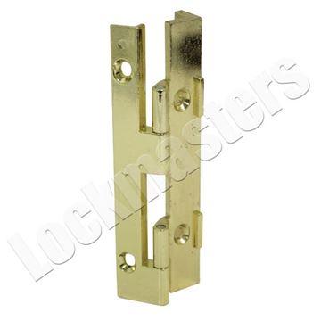 Picture of Safe Deposit Door Hinge