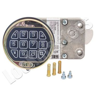 Picture for category Electronic Safe Locks and Parts