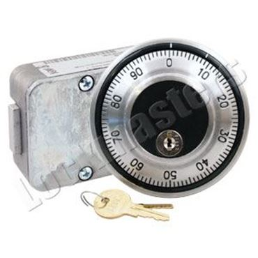 Picture for category Mechanical Safe Locks and Parts
