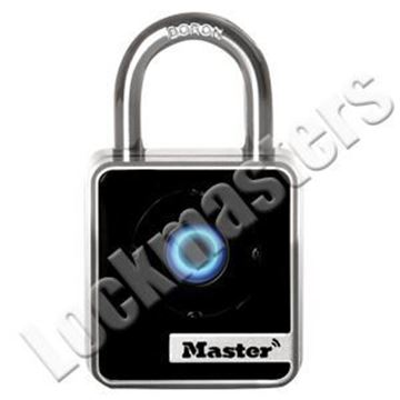 Picture of Indoor Bluetooth Smart Padlock
