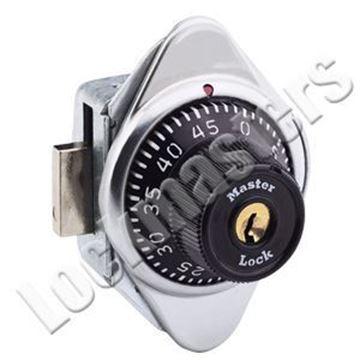 Locker Lock image