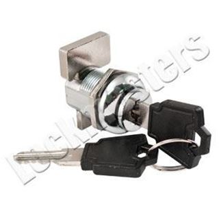 Bullseye T-bolt lock image