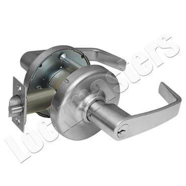Picture for category Cylindrical Locks