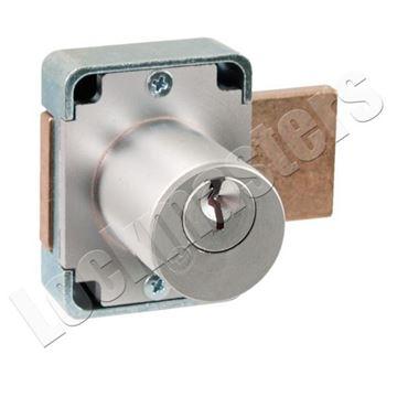 Olympus cabinet lock image