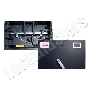 Picture of Hamilton Class 5 Legal Size Drawer Head-No Lock