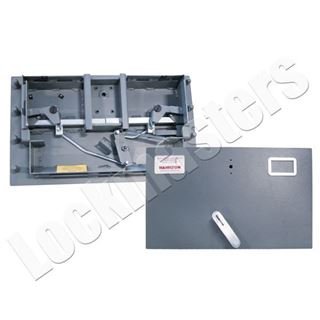 Picture of Hamilton Class 5 Legal Size Drawer Head -No Lock