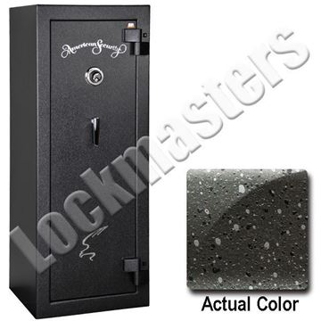 """Picture of AMSEC BF Series 59-1/4"""" H x 24"""" W x  21"""" D Gun Safe with AMSEC Group 2 Mechanical Lock"""