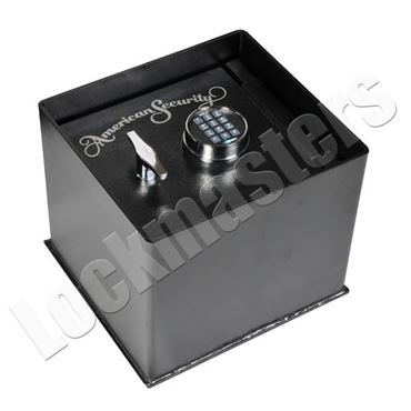Picture for category Wall & Floor Safes