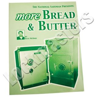 Picture of More Bread & Butter by Dave McOmie