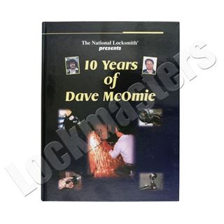 Picture of 10 Years of Dave McOmie Volume 1 of 2