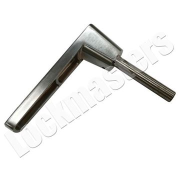 Picture of AMSEC Handle