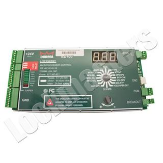 Picture of Dorma Controller Board ED700