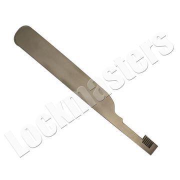 Picture of LKM4400 Pick Replacement Comb - Without Hole