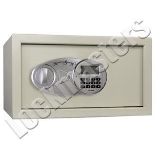 """Picture of AMSEC 8-13/16"""" x 16-11/16"""" Electronic Security Safe"""