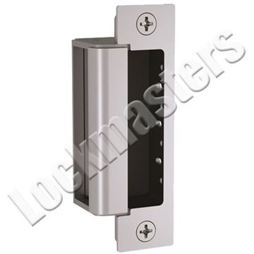 Picture of HES 1600 Series Electric Strike for Cylindrical & Mortise Locks with Deadbolt