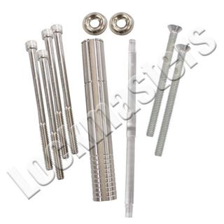 """Picture of LockOne LKM10K Lock Series Extension Kit - Doors up to 3-3/8"""""""