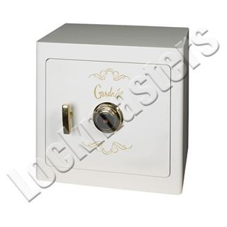Picture of Gardall Jewelry Safe group 2 Lock - Mechanical