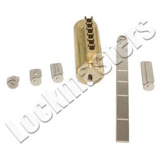 Lockmasters  MEDECO M3 DEADBOLT PACK