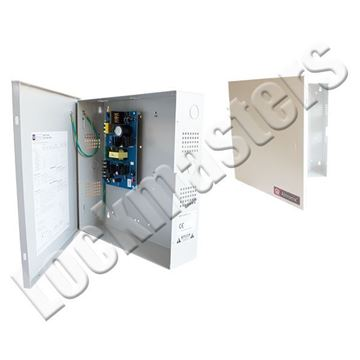 Picture of Altronics 12/24 VDC 2.5 Amp Power Supply with Cabinet
