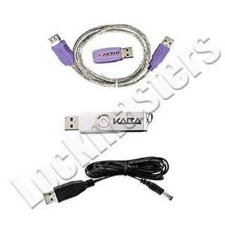 Picture of Dorma Kaba E-Plex USB Adaptor Cable - Enterprise M Unit Kit