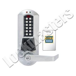 Picture of E-Plex 5700 Series Exit Trim