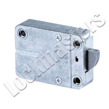 Picture of Tecnosicurezza  Digitech Rotobolt Lock Body