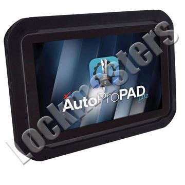 Picture of XTool's AutoProPad Lite Transponder Programmer