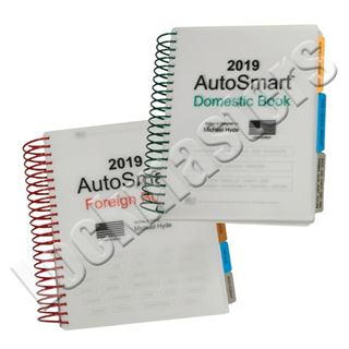 Picture of AutoSmart 2019 Reference Manuals