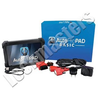 Picture of Xtool's AutoProPad Basic Package
