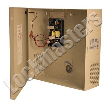 Picture of Securitron AQD1 Power Supply; 1 Amp