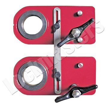 Picture of Accessory Straps for BUL2 Installation Jig