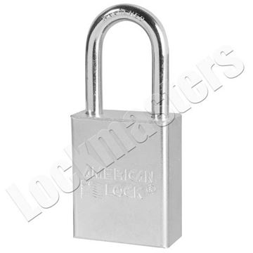 Picture of American Shackle Padlock