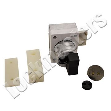 Picture of Olympus Deadbolt Drawer Lock